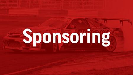 Car Sponsoring