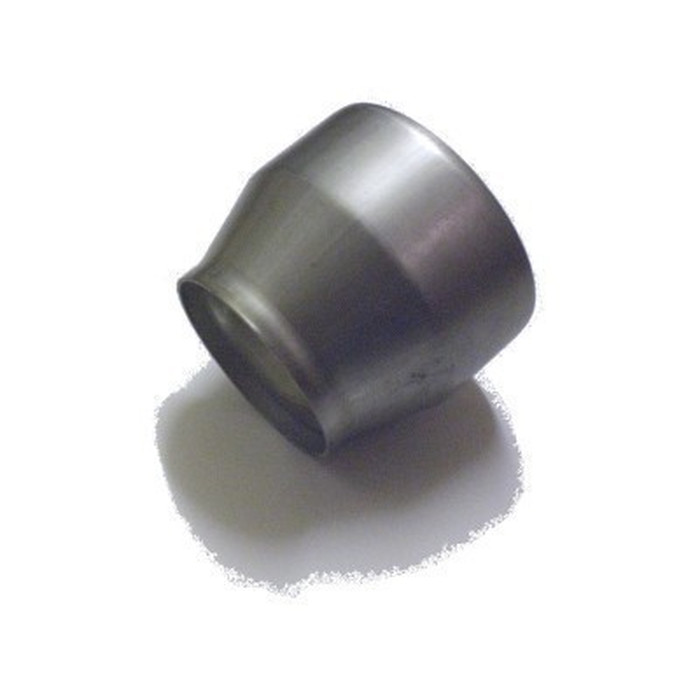 Stainless steel reducer / stainless steel reducer 76mm to 89mm