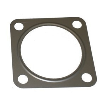 Downpipe gasket 4-hole 63,5mm