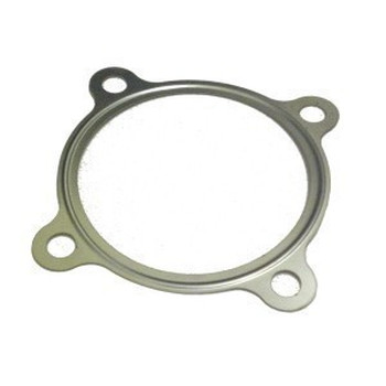 Downpipe gasket 4-hole 76mm