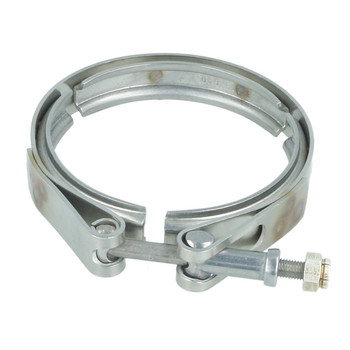 PTE V-Band Clamp | Precision Turbo