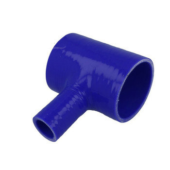 Silicone tee 76mm / 25mm / blue | BOOST products