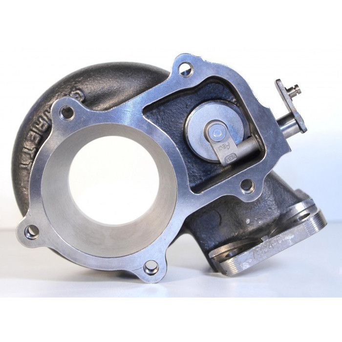 Garrett GT30 Series Turbine Housing (GT3076R, GTX3076R, etc.) - T3 Internal WG 0.63ar