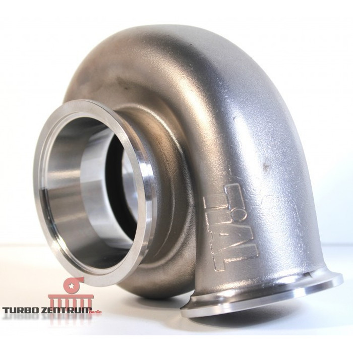 Turbine Housing - GT35 Series (GT3582R, GTX3582R and similar) TiAL V-Band Stainless Steel 0.64ar
