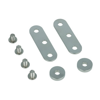Mounting kit for Fuel rail / Saab 4 cyl. 900 | Nuke...