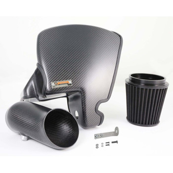 Carbon Airbox Air Intake Ford Mustang 2.3 Ecoboost | ARMA...