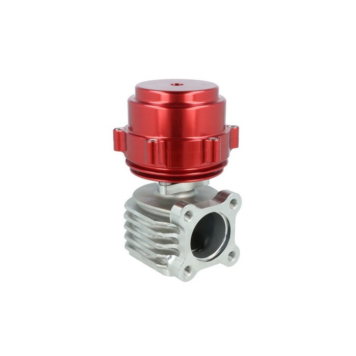 Wastegate TiAL F46P, red, 0,6 bar