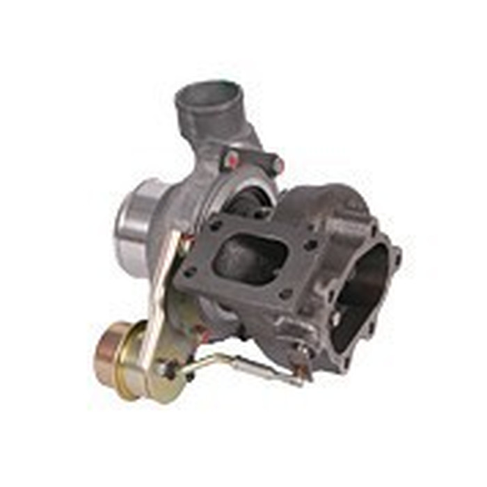 Garrett Turbo GT2871R - 743347-2 / 743347-5002 - 475PS - 0.86ar