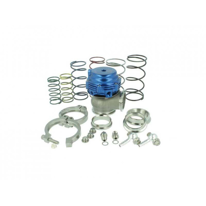 Wastegate TiAL MV-S, blue
