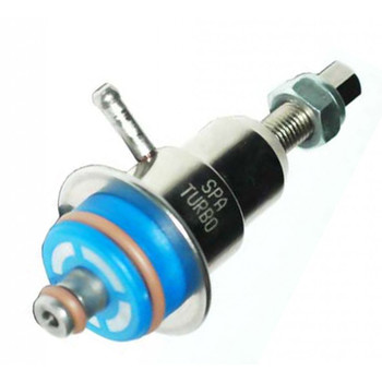 SPA Fuel pressure regulator adjustable for various vehicles