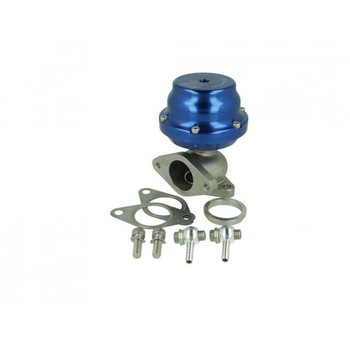 Wastegate TiAL F38, blue, 0,8 bar