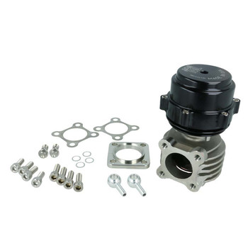 Wastegate TiAL F46P, black, 1,0 bar